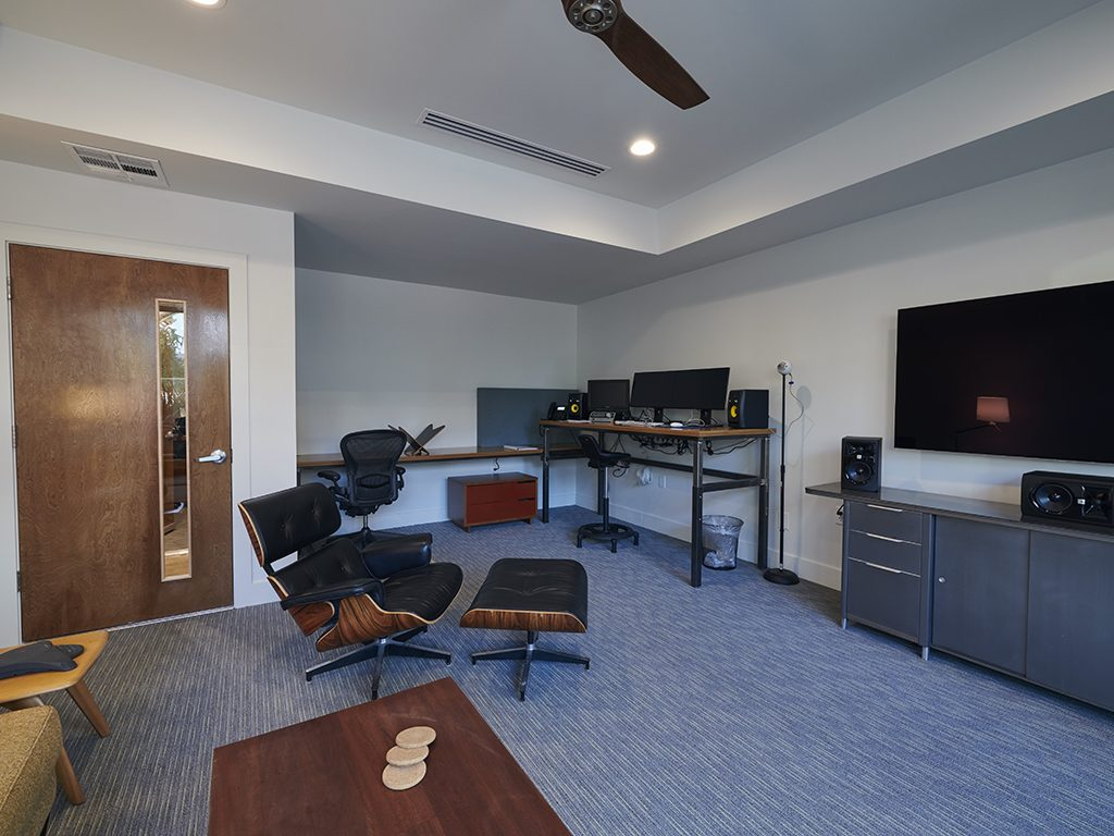Office Finish Out